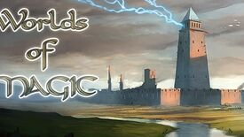 Image for Spelling It Out: Worlds Of Magic Interview