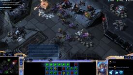 Image for Impressions: StarCraft II - Whispers Of Oblivion