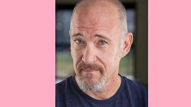 Jim Hanks, the voice of Woody in Kingdom Hearts 3.