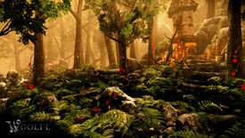 Image for Grim - Woolfe: The Red Riding Hood Diaries