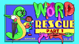 Image for Have You Played... Word Rescue?