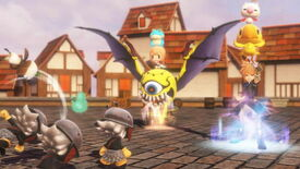 Image for World of Final Fantasy catches 'em all on PC next month
