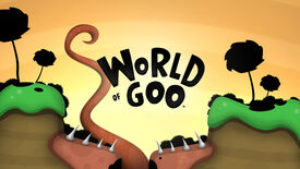 Image for World Of Goo remastered in free update ahead of giveaway