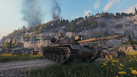 Image for Wot I Think: World of Tanks 1.0