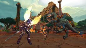 Image for World Of Warcraft's base edition is now included free with subs