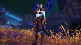 Image for World of Warcraft: Battle for Azeroth out this summer