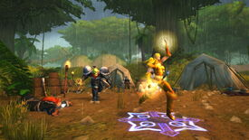 Image for WoW Classic to add World Bosses, Dire Maul and honourable combat this year