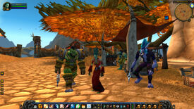 Image for World Of Warcraft Classic to space 'new' content out more