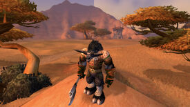 Image for For a WoW veteran, World of Warcraft: Classic is like coming home