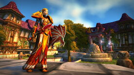 Image for Ye olde World Of Warcraft devs reminisce while playing WoW Classic