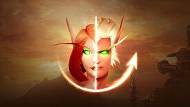 Image for World Of Warcraft: Shadowlands is killing its gender transition fee