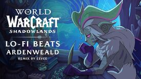 Image for Study / relax / raid the underworld with these lo-fi Warcraft beats