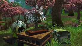 Image for Pacifist hits World Of Warcraft: Shadowlands' level cap by picking flowers