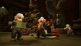 Image for World of Warcraft is doubling all XP gains to keep its players indoors