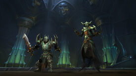 Image for World Of Warcraft: Shadowlands level cap was smashed in a brisk three hours