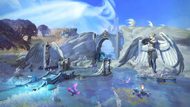 Image for World Of Warcraft delves into the Shadowlands this October