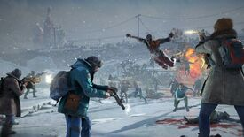 Image for World War Z sprints towards an April 16th launch