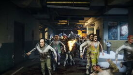 Image for World War Z's co-op action actually looks a lark
