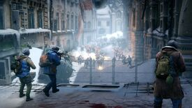 Image for World War Z won't skimp on the zombies in its PvP modes
