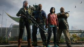 Image for World War Z lays out a roadmap full of speedy zombies