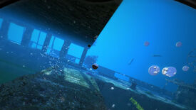 Image for No Thank You: World Of Diving Goes Deep Down
