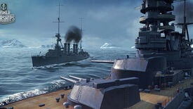 Image for All Aboard: World Of Warships Launches