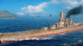 Image for Weigh Anchor: World Of Warships Plunges Into Open Beta
