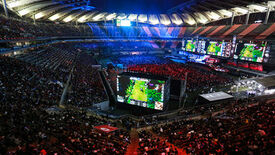 Image for League Of Legends World Championships Quarter Finals Will Be Shown On BBC