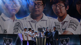 Image for League Of Legends: And The 2014 World Champions Are...