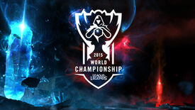 Image for League Of Legends: And The Winners Of Worlds Are...