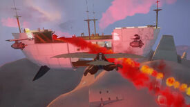 Image for Worlds Adrift Trailer Flies In More Gameplay Footage