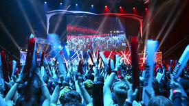 Image for League Of Legends World Championships: Day 3 Is Fnatic vs Edward Gaming