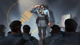 Image for Team Fortress 2's Soldier voice actor has passed away with coronavirus