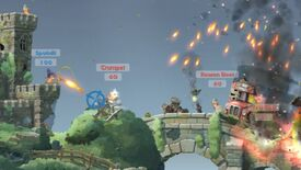 Image for Wot I Think: Worms W.M.D.