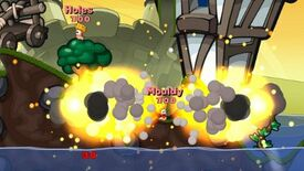 """Image for The Game """"Worms Reloaded"""" Has A Demo"""