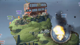 Image for Worms WMD Trailer Promises 80 Off-The-Wall Weapons