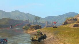 Image for Has World of Tanks: Blitz been improved by its updates?