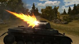 Image for An Armoured Interview: World Of Tanks