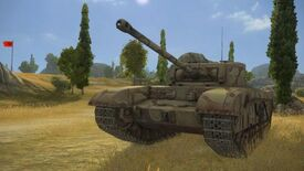 Image for The British Are Coming! World Of Tanks Stiffens Upper Lip