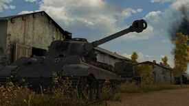Image for Wuh Oh: PlaySpan Got Hacked, World Of Tanks Affected