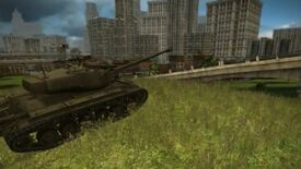 Image for World Of Tanks' Solution To Balance Issues: More Tanks