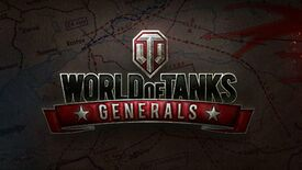 Image for Magic: The Tankening - World Of Tanks Generals