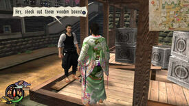 Image for Sandbox Samurai: Way of the Samurai 4 Ported To PC