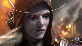 Image for World of Warcraft resumes warring in Battle for Azeroth