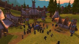 Image for World Of Warcraft Classic's first two weeks have been one big high school reunion
