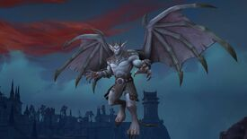 Image for The Shadowlands expansion makes World Of Warcraft interesting again