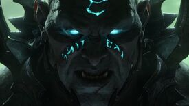 Image for World Of Warcraft: Shadowlands cinematic trailer tours the five new afterlife zones