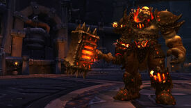 Image for Warlords Of Draenor: Blackrock Foundry's Raid Bosses