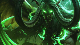 Image for The RPG Scrollbars: Back To World of Warcraft: Legion