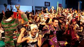 Image for Looking For Group: World of Warcraft Documentary